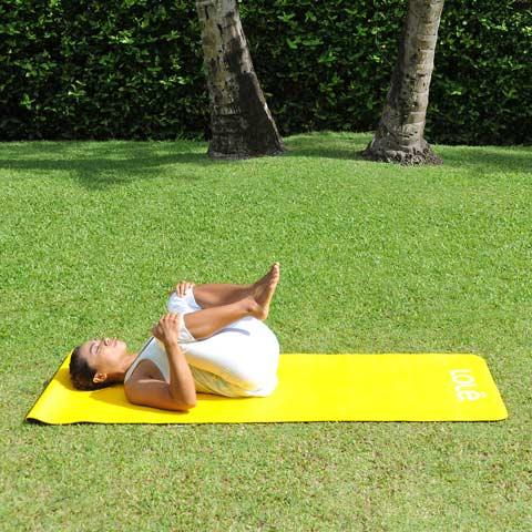 postures  bienfaits  yogawat